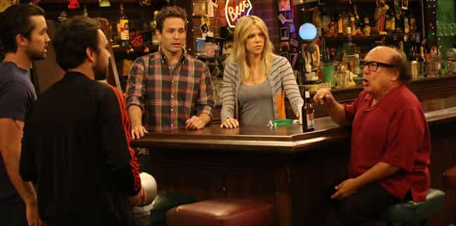 It's Always Sunny in Phi... is listed (or ranked) 8 on the list Rick And MortyIs On Hiatus Once Again: Here Are 15 Series To Watch In The Meantime