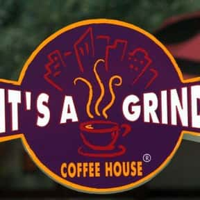 It's a Grind Coffee House is listed (or ranked) 25 on the list The Best Coffee Shop Chains