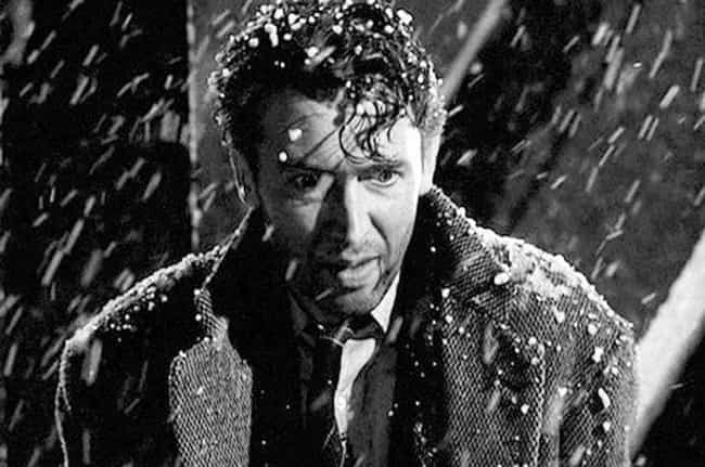 It's a Wonderful Life is listed (or ranked) 5 on the list Beloved Family Classics That Are Chock-Full Of Tragedy