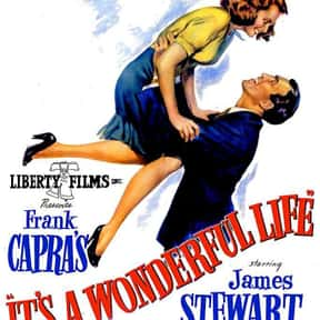 It's a Wonderful Life is listed (or ranked) 20 on the list The Best Time Travel Movies