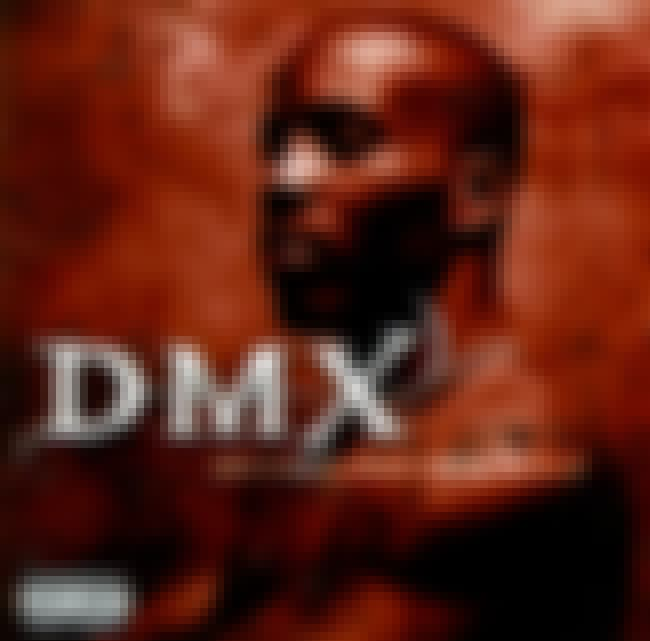 It's Dark and Hell Is Hot is listed (or ranked) 1 on the list The Best DMX Albums of All Time