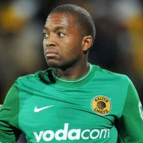 Itumeleng Khune is listed (or ranked) 5 on the list The Best Goalies In The World Right Now