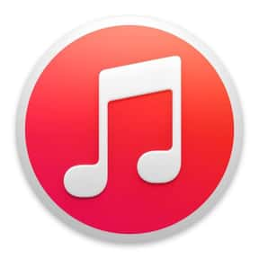 iTunes is listed (or ranked) 3 on the list The Best Music Apps