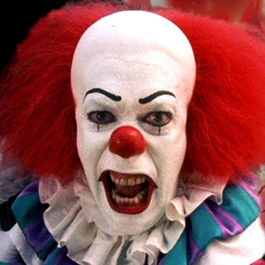 Image of Random Best Horror Movies About Carnivals and Amusement Parks
