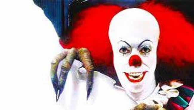 It is listed (or ranked) 2 on the list The Best Television Adaptations of Stephen King's Work