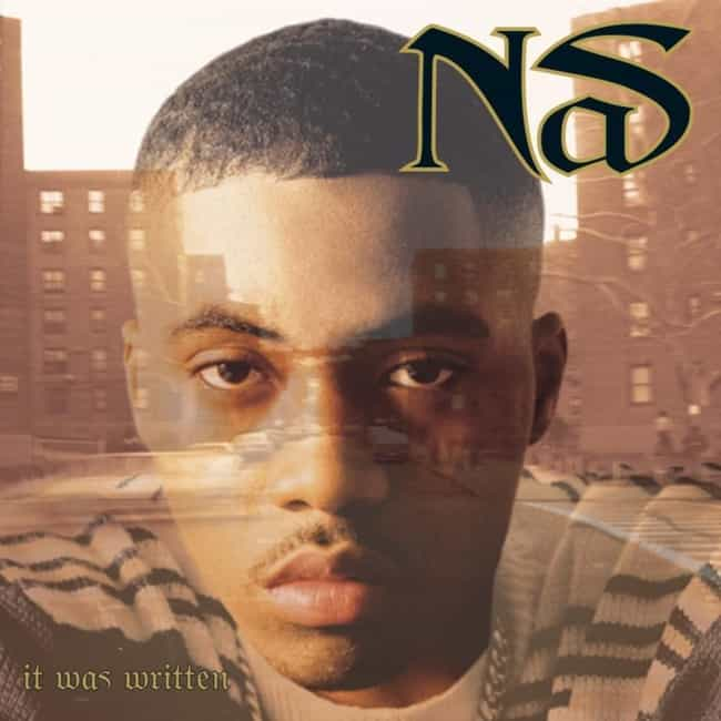 It Was Written is listed (or ranked) 3 on the list The Best Nas Albums of All Time