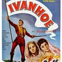 Ivanhoe is listed (or ranked) 15 on the list The Best Medieval Movies