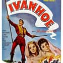 Ivanhoe is listed (or ranked) 17 on the list The Best Knight Movies