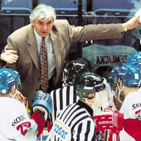 Ivan Hlinka is listed (or ranked) 14 on the list The Best Pittsburgh Penguins Coaches of All Time