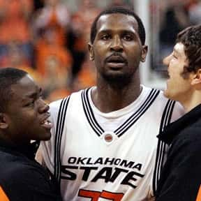 Ivan McFarlin is listed (or ranked) 16 on the list The Greatest Oklahoma State Basketball Players of All Time
