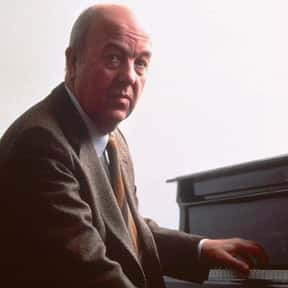 Ivan Moravec is listed (or ranked) 20 on the list The Best Classical Pianists in the World