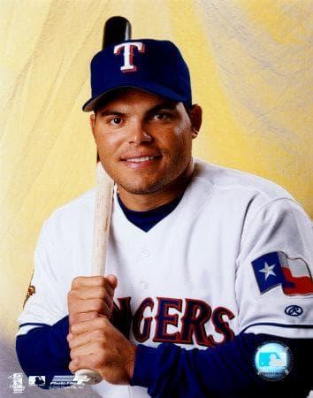 Random Best Texas Rangers of All Time