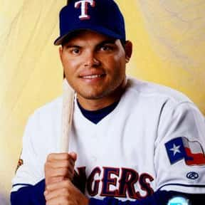 Iván Rodríguez is listed (or ranked) 2 on the list The Best Texas Rangers of All Time