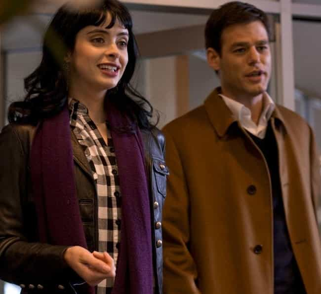 Ivan Sergei is listed (or ranked) 3 on the list Krysten Ritter Loves and Hookups