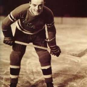 Ivan Wilfred 'Ching' Johnson is listed (or ranked) 8 on the list List of Famous Ice Hockey Players