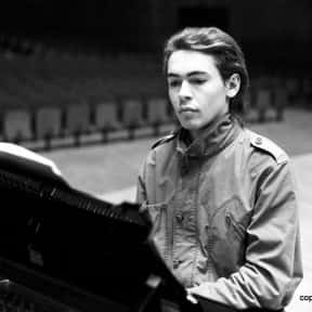 Ivo Pogorelić is listed (or ranked) 15 on the list The Best Classical Pianists in the World