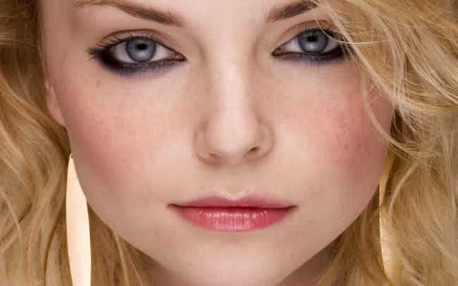 Izabella Miko is listed (or ranked) 4 on the list Prettiest Creations of Celebritydom