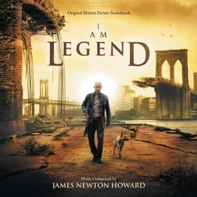I Am Legend is listed (or ranked) 2 on the list The Best Will Smith Movies