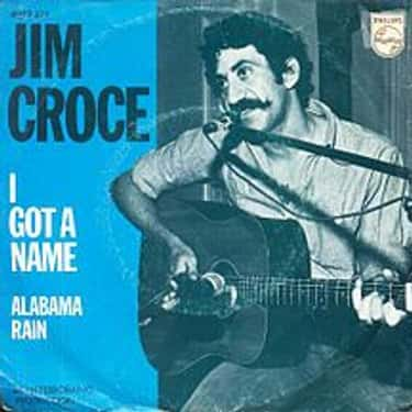 I Got a Name is listed (or ranked) 2 on the list The Best Jim Croce Albums of All Time