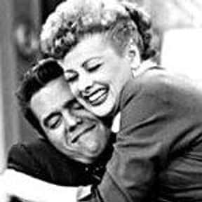 I Love Lucy is listed (or ranked) 8 on the list The Best Shows About Families