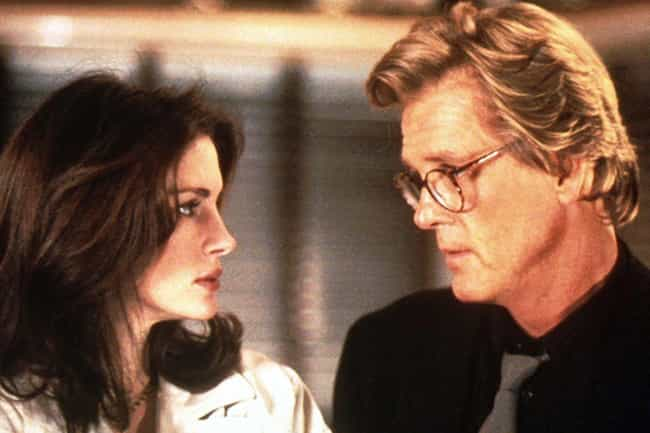 I Love Trouble is listed (or ranked) 5 on the list 13 Movie Couples Who Hated Each Other In Real Life