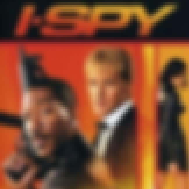 I Spy is listed (or ranked) 4 on the list Movies & TV Shows to Watch If You Love Kingsman