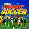 J-League Dynamite Soccer 64 is listed (or ranked) 27 on the list The Best Football Games of All Time