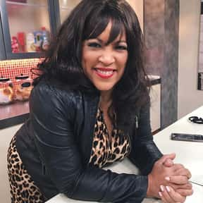 Jackée Harry is listed (or ranked) 19 on the list TV Actors from North Carolina