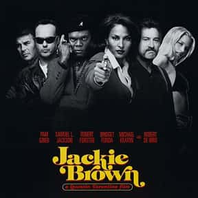 Jackie Brown is listed (or ranked) 14 on the list The Best Robert De Niro Movies