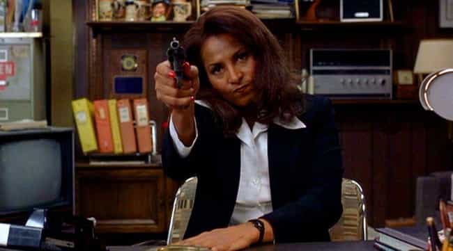 Jackie Brown is listed (or ranked) 5 on the list 15 Movies Only Boring People Find Boring