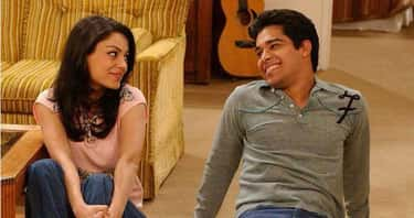 Jackie And Fez In 'That '70s Show'