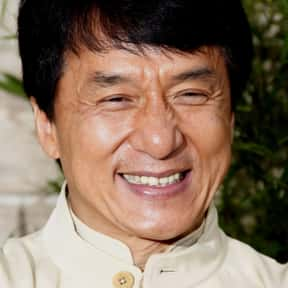 Jackie Chan is listed (or ranked) 10 on the list Who Is The Most Famous Actor In The World Right Now?