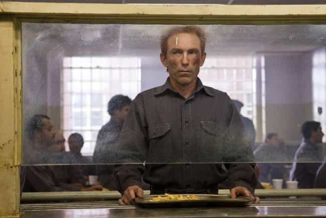 Jackie Earle Haley is listed (or ranked) 1 on the list 30 Actors Who Could Make a Great Carnage