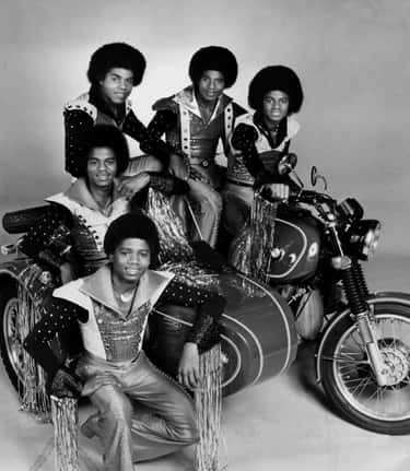 Jackie Jackson is listed (or ranked) 2 on the list Every Member of The Jackson 5, Ranked Best to Worst