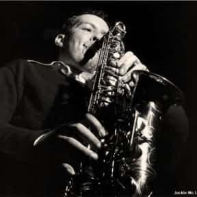 Jackie McLean is listed (or ranked) 23 on the list The Greatest Saxophonists of All Time