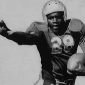 Jackie Robinson is listed (or ranked) 4 on the list The Best UCLA Football Players of All Time