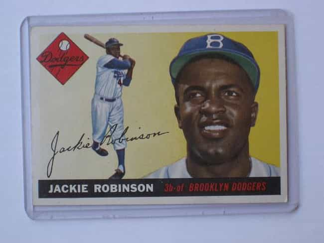 Jackie Robinson is listed (or ranked) 4 on the list 10 Sport Heroes Who Are Actually Heroes