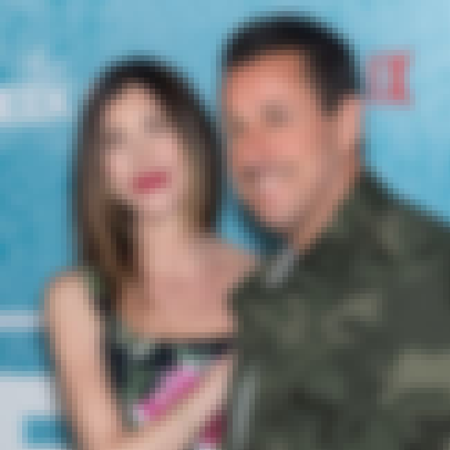 Jackie Sandler is listed (or ranked) 1 on the list Adam Sandler Loves and Hookups