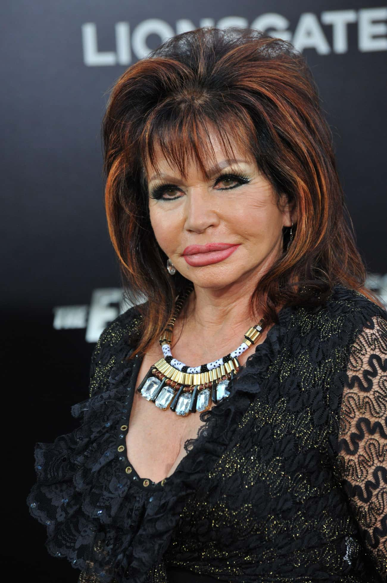 Jackie Stallone is listed (or ranked) 1 on the list Famous People Who Died In 2020
