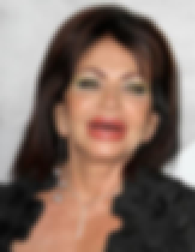 Jackie Stallone is listed (or ranked) 3 on the list The Most Blatant Celebrity Botox