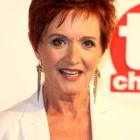 Jackie Woodburne is listed (or ranked) 23 on the list The Young Doctors Cast List