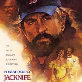 Jacknife is listed (or ranked) 4 on the list The Best Movies About PTSD