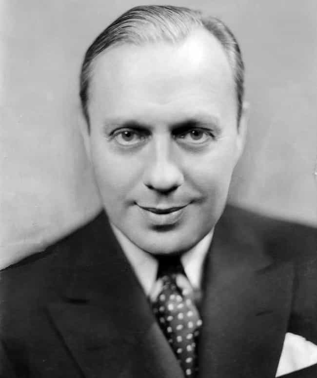 Jack Benny is listed (or ranked) 2 on the list 16 Celebrities Who Were In Zeta Beta Tau