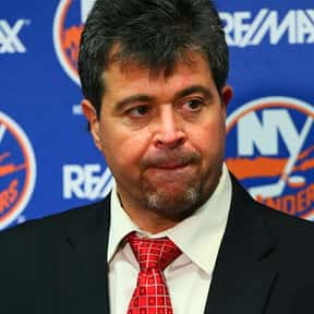 Jack Capuano is listed (or ranked) 6 on the list The Best New York Islanders Coaches of All Time