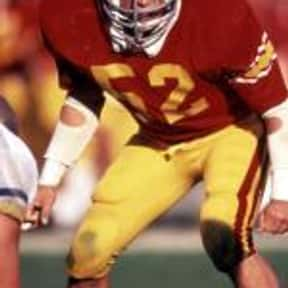 Jack Del Rio is listed (or ranked) 21 on the list The Best USC Trojans Players of All Time