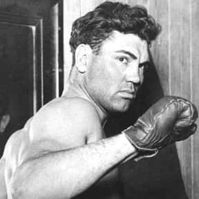 Jack Dempsey is listed (or ranked) 2 on the list The Best Heavyweight Boxers of All Time