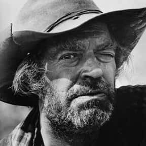 Jack Elam is listed (or ranked) 9 on the list The Greatest Western Movie Stars