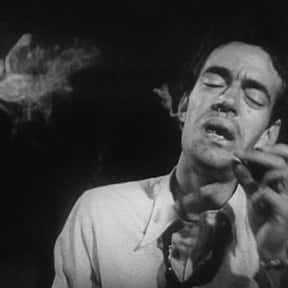 Jack Elam is listed (or ranked) 3 on the list Full Cast of The Rare Breed Actors/Actresses