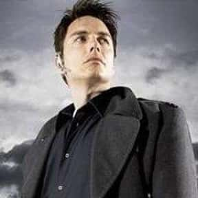 Jack Harkness is listed (or ranked) 9 on the list Fictional Characters Named Jack
