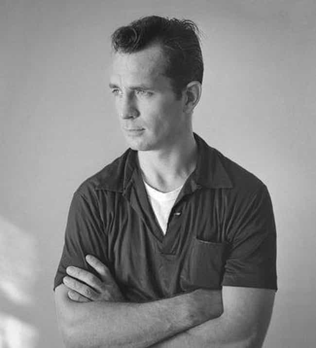 Jack Kerouac is listed (or ranked) 2 on the list Writers Who Died Of Alcoholism